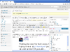 WordPress Dashboard, 1024x768 (older laptop)
